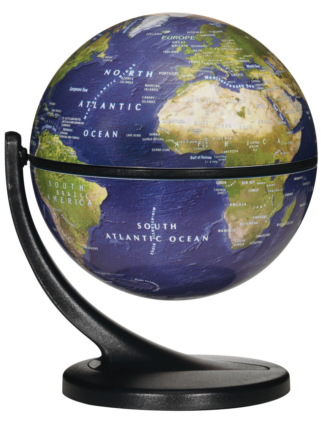 Wonderglobe Satellite